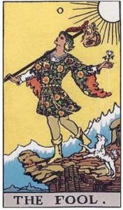 fool tarot
